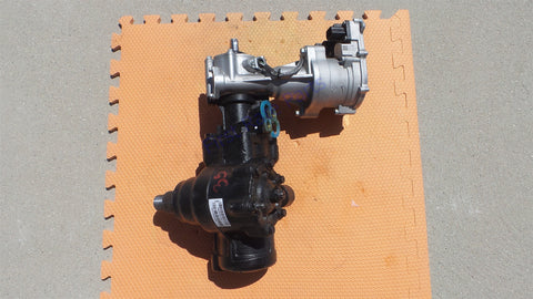 Mopar 68403512AD Power Steering Gear Box 68507900AB Ram 25/3500 Diesel