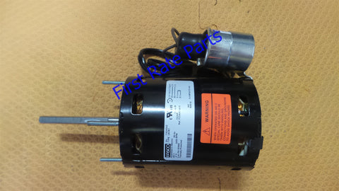 Reznor 163893 Fan Motor 125673 165984 165986 460 Venter 71626543 Fasco