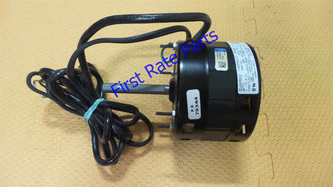 Reznor 196245 Blower Motor UDAP-150 Heater UDAS 175 200 Fan RZ196245