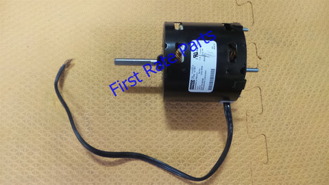 Reznor 96288 Fan Motor JA2R238N F75 Unit Heater Gas Fired Blower 1/15h