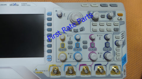 Rigol DS4054 Digital Oscilloscope 4 Channel 500 MHz 4GS/s 140Mpoint