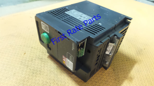 Schneider Electric ATV320U07N4C Altivar Variable Speed Drive AC ATV320