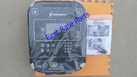 Stairmaster Console Freeclimber Display LCD Series 8 Stair Master 8FC