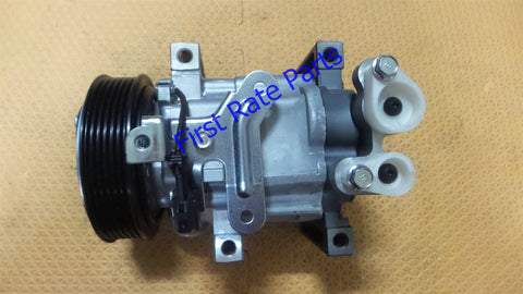 Genuine Subaru 73111SC020 AC Compressor Forester 11 12 13 Air OEM