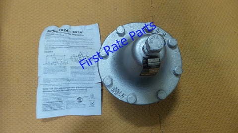 Watts 0830920 152A 10-50 3/4 Pressure Regulator M3 Reducing Valve 3/4""