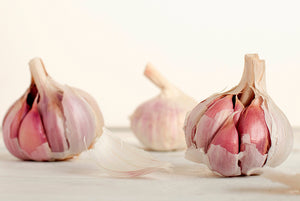 Why I love...Garlic