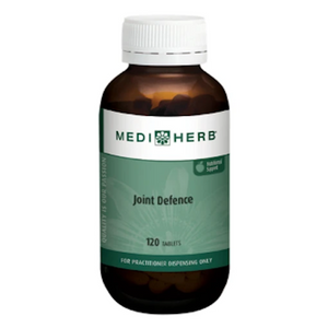 Mediherb Joint Defence - 120 tabs