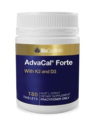 BioCeuticals AdvaCal Forte 180 caps