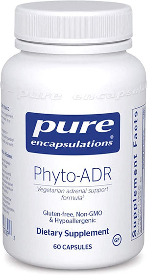 Pure Encapsulations Phyto-ADR - 60 caps