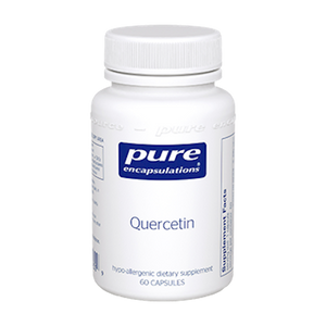 Pure Encapsulations Quecertin - 60 caps