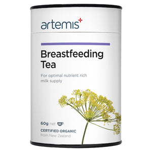 Artemis Breastfeeding Tea