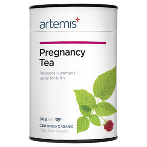 Artemis Pregnancy Tea