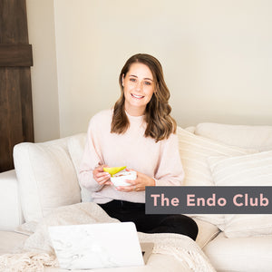 The Endo Club: 4 week online course