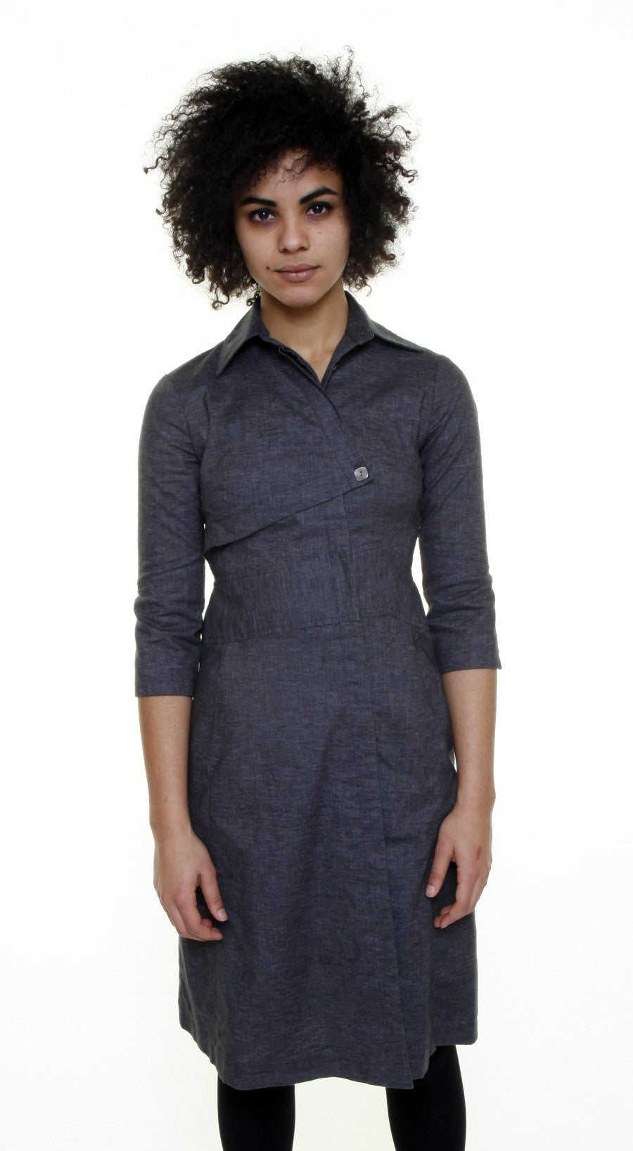 Rebel Shirtdress