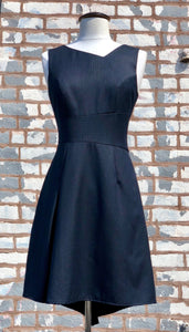 Dana Tank Dress / Navy