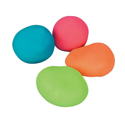 Super Soft Putty Balls