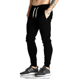 Popular Creative Breathable Seamless Men's Sports Jogger Pants Trousers