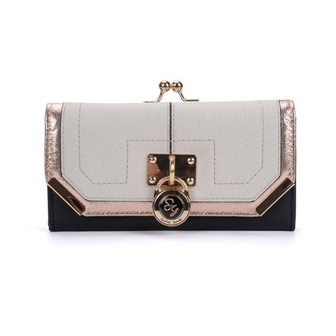Sally Young Kiss-lock Purse