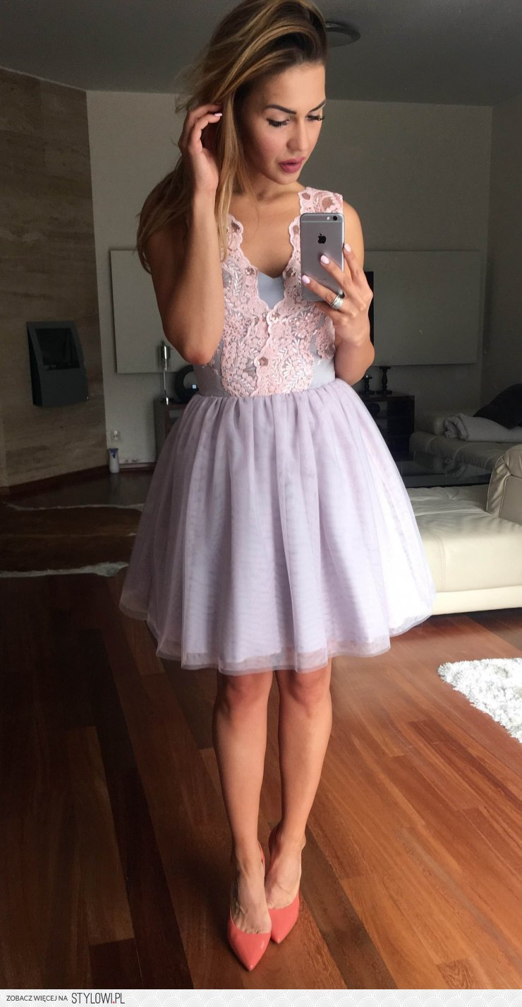New Arrival lace Short Prom Dress Party Dress, sleeveless cute homecoming dresses,  HD0337