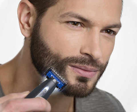 Image of Micro Touch New Razor