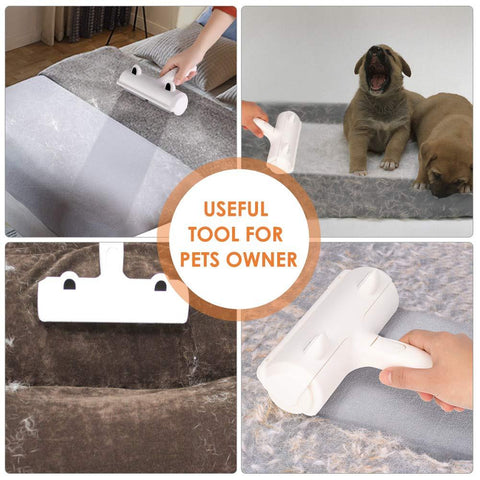 RollerUp™ Pet Hair Remover