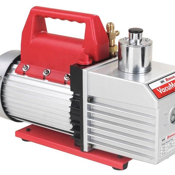 Automotive Vacuum Pump Information