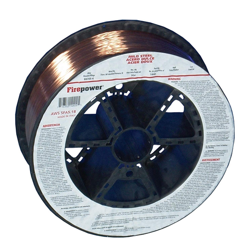 Firepower 1440-0217 .030 Steel Welding Wire 33 Pounds