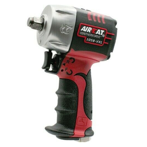"Aircat 1059-VXL  Vibrotherm Impact Wrench 3/8"" Drive"