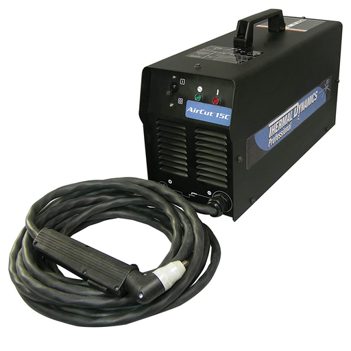 Thermal Dynamics 1-1110-1 Aircut 15C Plasma Cutter