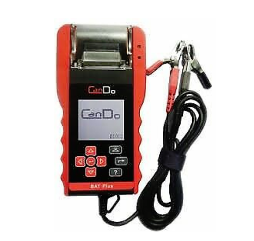 Cando International BESA12P Cando Plus Battery Tester