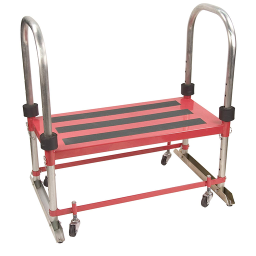Steck 20350 Pro-Step Adjustable Work Stand
