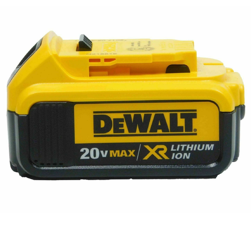 Dewalt DCB204 20 Volt MAX Premium XR Lithium Ion Battery Pack (4ahr)