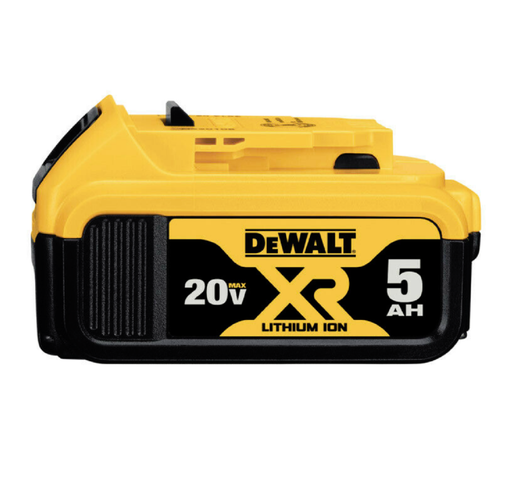 Dewalt DCB205 20 Volt MAX Battery Pack 5.0Ah