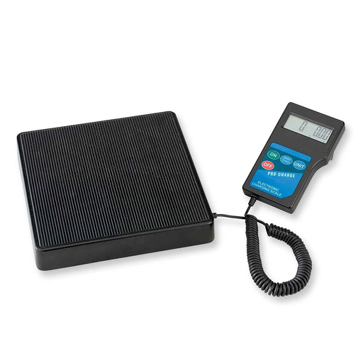 FJC 2850 Pro-Charge Freon Refrigerant Scale