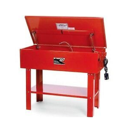 American Forge 31200B 20 Gallon Parts Washer