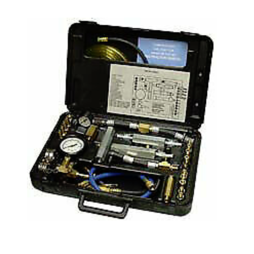 S & G Tool Aid 38000 Master Fuel Injection Pressure Test Kit