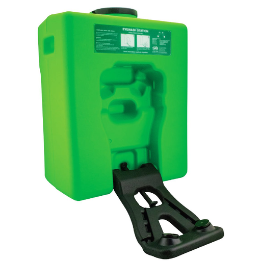 SAS Safety 5134-00 9 Gallon Eye Wash Station