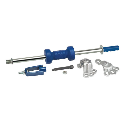 S & G Tool Aid 66370 10 Lb. Front Wheel And Hub Puller Set