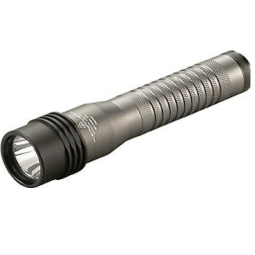 Streamlight 74391 Strion HL AC/DC Piggyback Gray Flashlight Kit
