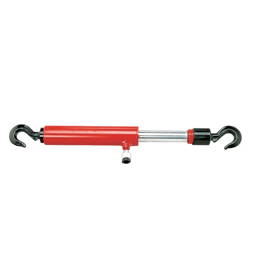 American Forge 804-09 10 Ton Pull Ram with Screw on Hooks