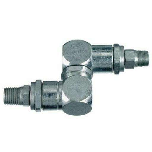 Lincoln Industrial 83594 High Pressure Universal Swivel
