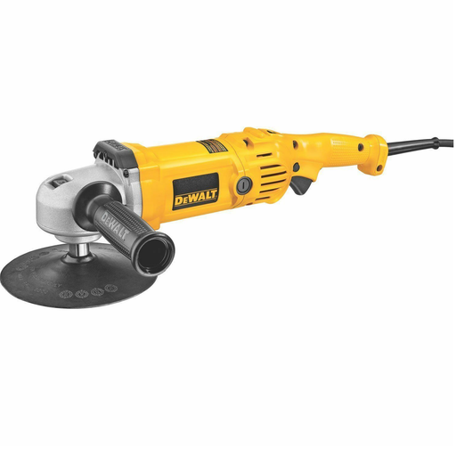 "Dewalt P849 7""/ 9"" Electronic Polisher"