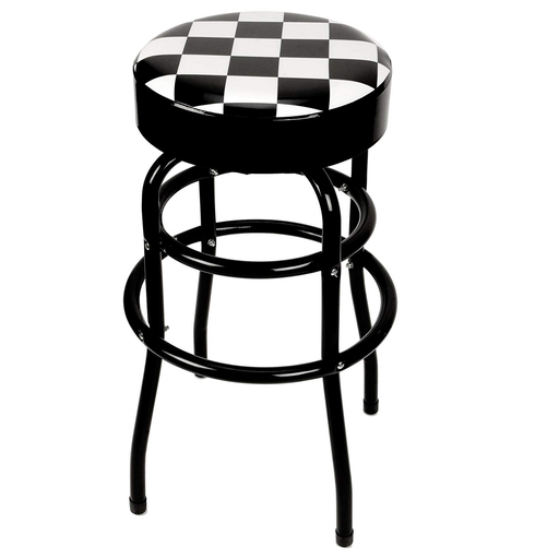Performance Tool W85023 Swivel Bar Stool