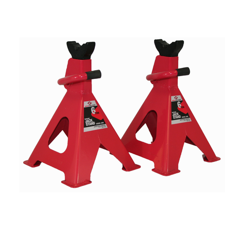 AFF American Forge 3306 6-Ton Jack Stands