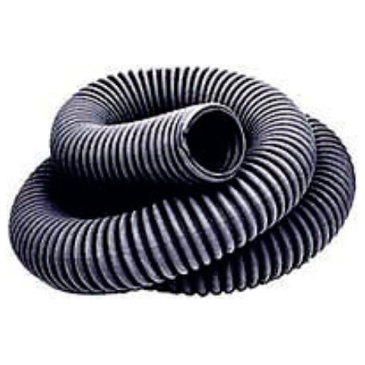 "Crushproof Tubing AFLT250 2-1/2"" x 11"" Exhaust Hose"