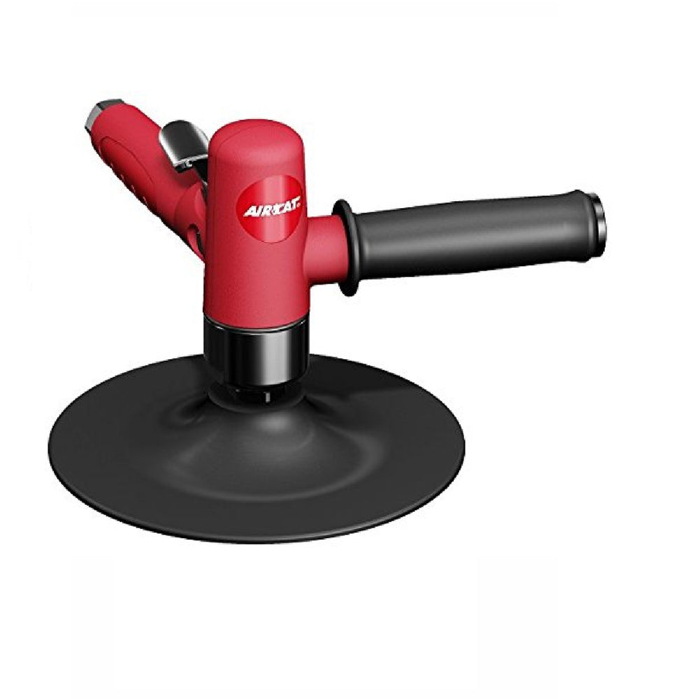"AIRCAT 6370 7"" Vertical Compact Air Polisher"