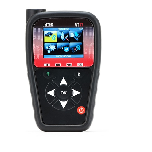 ATEQ VT37 TPMS Activation and Programming Tool