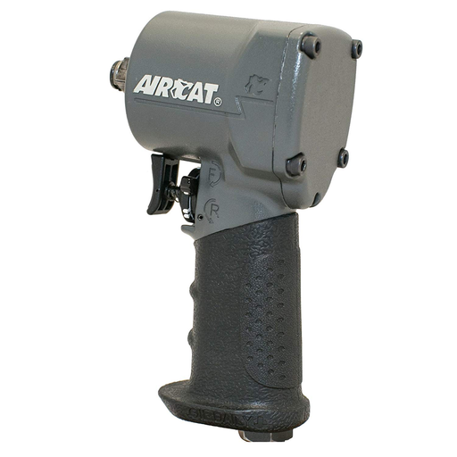 "Aircat 1077-TH 3/8"" Ultra Compact Impact Wrench"