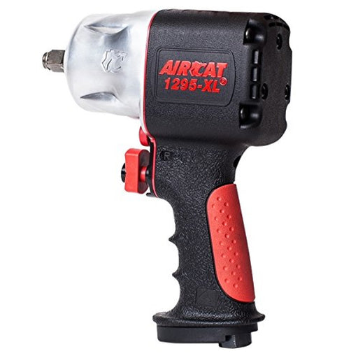 "Aircat 1295-XL 1/2"" Drive Heavy Duty Compact Impact Wrench"