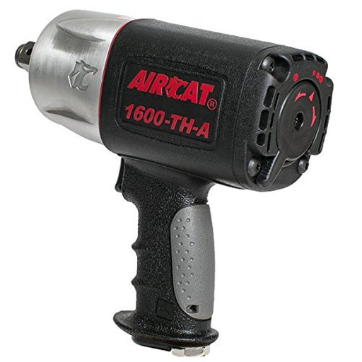 "Aircat 1600-TH-A 3/4"" Super Duty Impact Wrench"